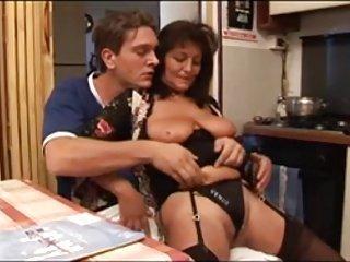 Italian Hot lady
