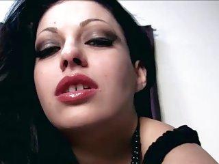 Goddess Hot lady JOI... IT4REBORN