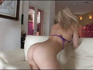 Blonde  Texas Fuck Really Hard