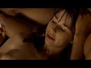 Je Vous Aime Tres Beaucoup (Threesome erotic scene) MFM