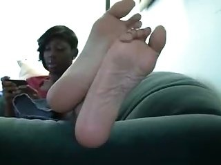 Ebony Candy soles part 1