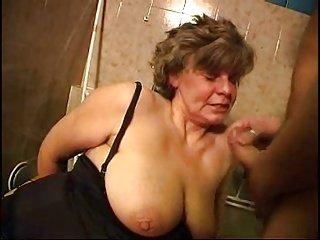 Mature Granny Fuck