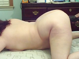 Slut Wife takes huge Big black dick