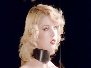 Marilyn Jess as Robogirl