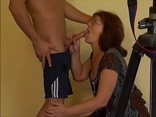 Granny Fucking Video 2014