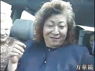 奶奶亚洲人在总线