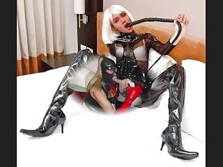 MISTRESS DOMINA CROSSDRESSER
