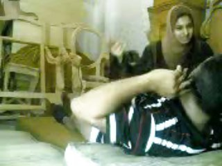 Indonesian Hijaber Woman