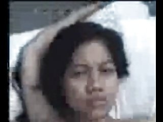 Indonesian Girl - Chubby