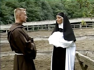 Holy nun having fun bible study bbc 2 10