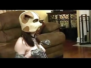 Bizarre Puppy Training