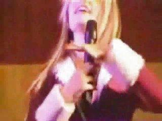 杰西卡辛普森 - 骆驼趾
