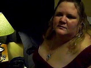 BBW Head #143 (Blondie giving a Great Blow job)