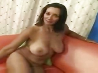 gorgeous Persia with cutie Onia, together fingering