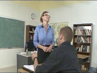 Professor Mrs.lee