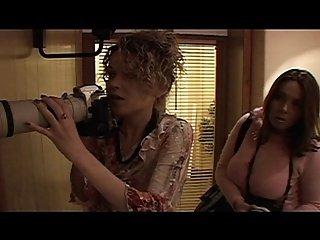 ALESSIA: #39 Paparazzi Scandal
