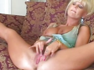 Tall and Elegant Blonde Hot lady in Anal sex