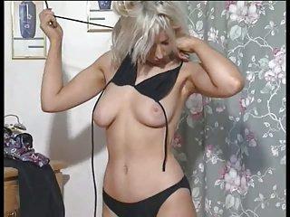 British Slut Joni (Nicky Maybanks)