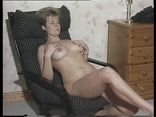 British Slut Jannine
