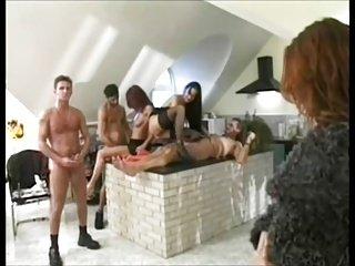 Orgy...F70