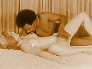 Retro Interracial 151