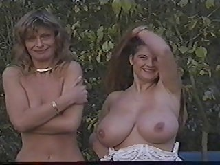 eurobabe with huge tits