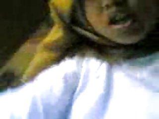 Melayu Tudung Student UMT2 KUSTEM