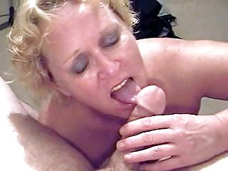 Mature Fanny Loves Dick