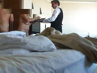 Room service: Signing...