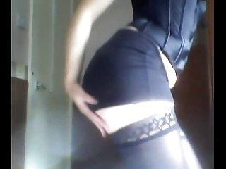 webcam amateur tease