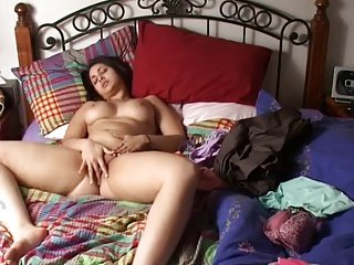 Hot And Spicy Voyeur Orgasm