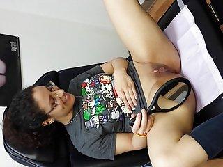Dio & ' s Klitoris Piercing