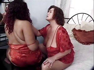 A couple of big lesbians 2