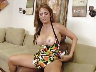 Latina Hot lady Monique Fuentes IR scene