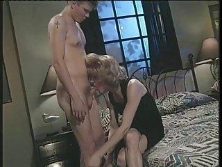 Sexy TV fuck