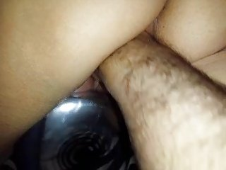 fisting my slave girl to orgasm