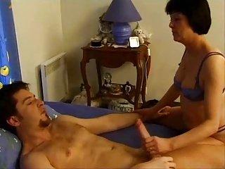 FRENCH MOM II