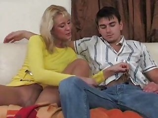 Papa - Hot russian hot lady and bad guy