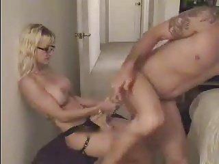 Melissa strapon #4