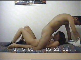 Turk Amateur Liseli Semra