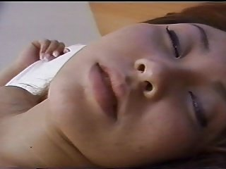 Japanese girl masturbation
