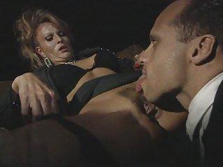 Luana Borgia in cinema