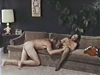 vintage US - Dirty Movies 2 - Campus Virgin (Part 1)
