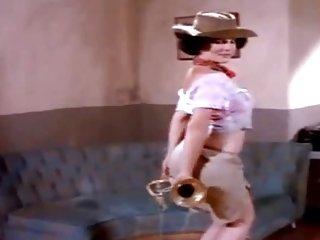 Mexican vintage movie