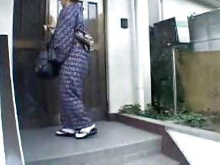 Japanese Granny loves Taboo Sex (Uncensored)
