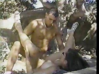 Taboo (Black) & Christian Steele (Caucasian)