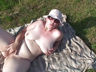 fat hairy exhibitionist slut expose free outdoor