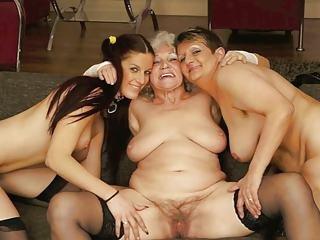 Grandpa Granny Perverse by satyriasiss