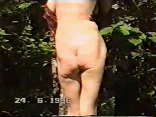 Freaks of Nature 86 russischen Hausfrau BDSM