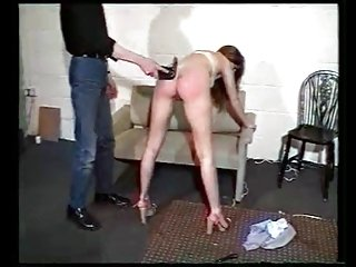 Freaks of Nature 88 Italian Hooker Spanking